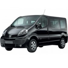 Location de minibus minivans et monospaces a l 39 aeroport d 39 orly paris cooldrive max - Location minibus 9 places carrefour ...